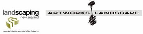 Logo Artworks Landscape